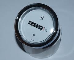 Zahlenrolle (Deutsch) - indicator wheel (English)