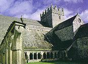Holy Cross Abbey, Clonmel